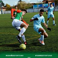 Regate de fútbol CD Fortuna