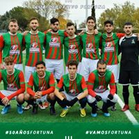 Once inicial CD Fortuna