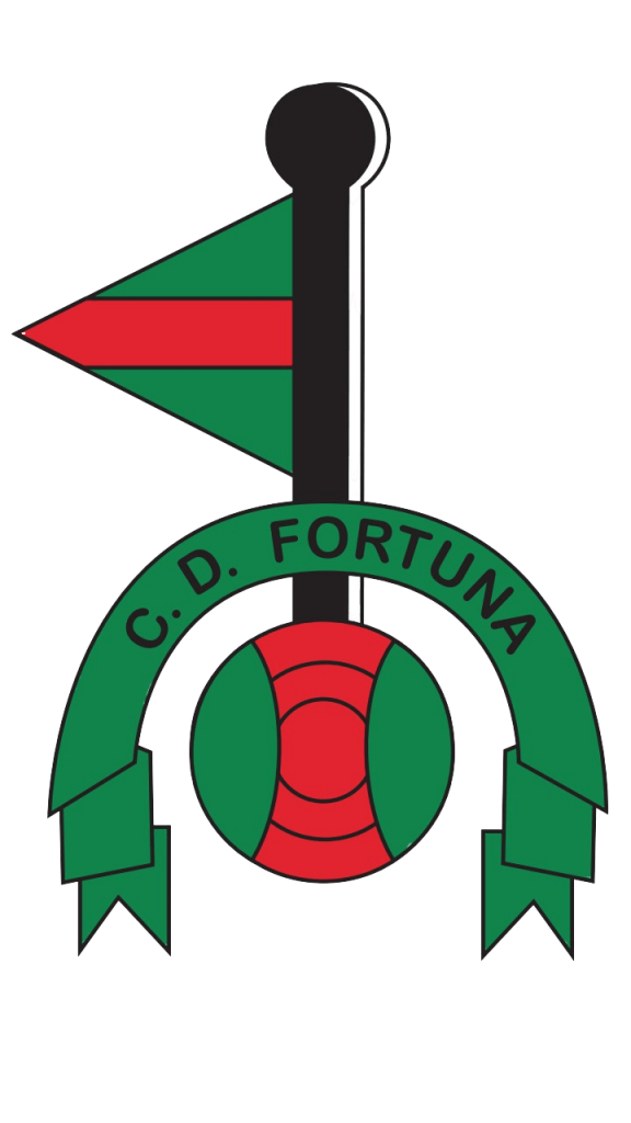 Escudo CD Fortuna