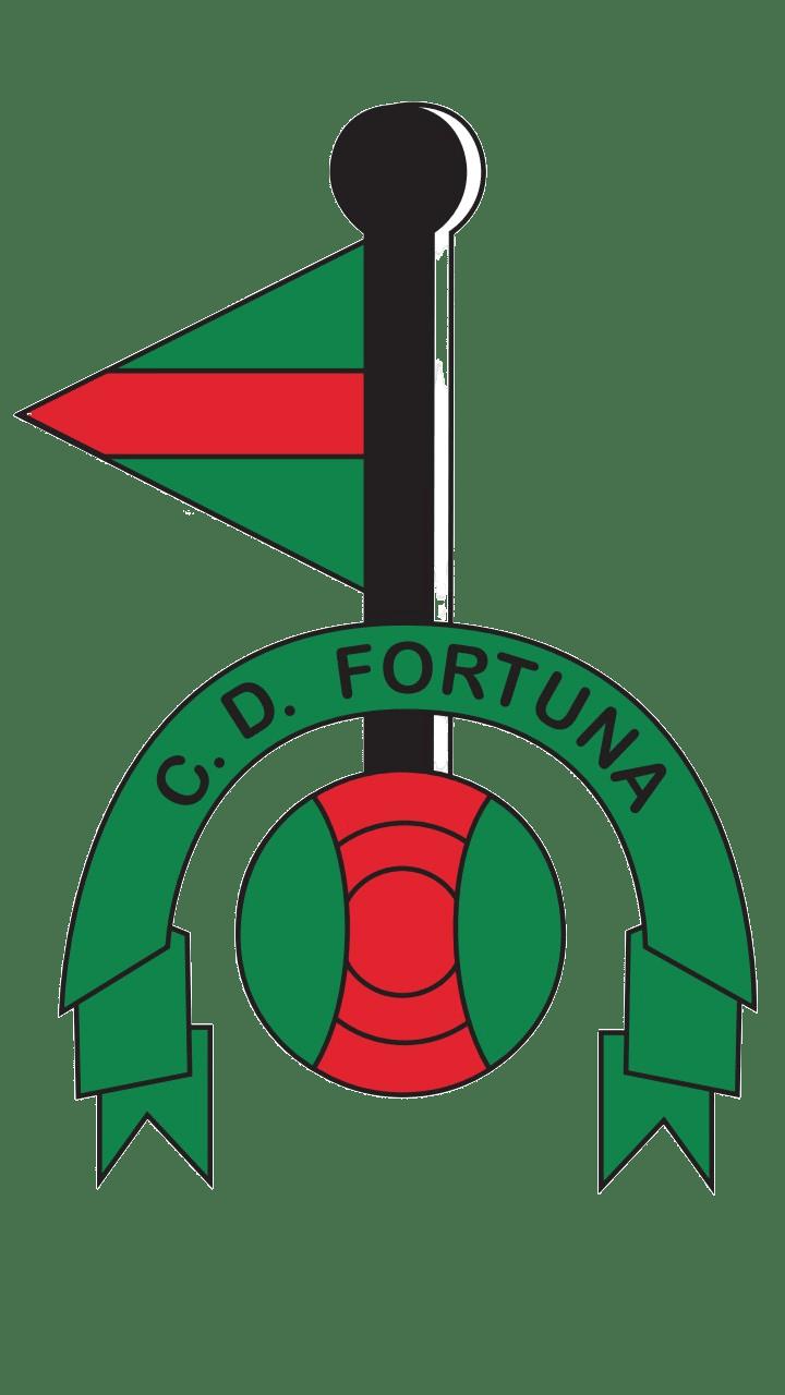 Escudo CD Fortuna