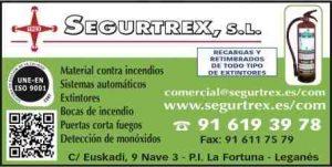 Segurtrex