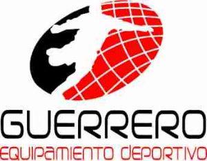 Equipamiento Guerrero
