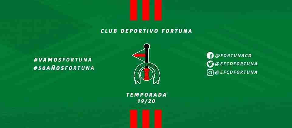 CD Fortuna 50 Aniversario