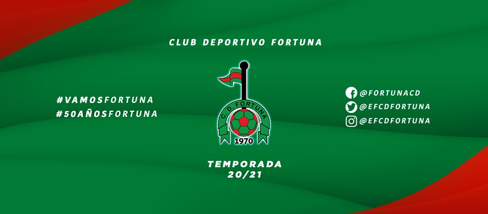 C.D. Fortuna Temporada 2020-21