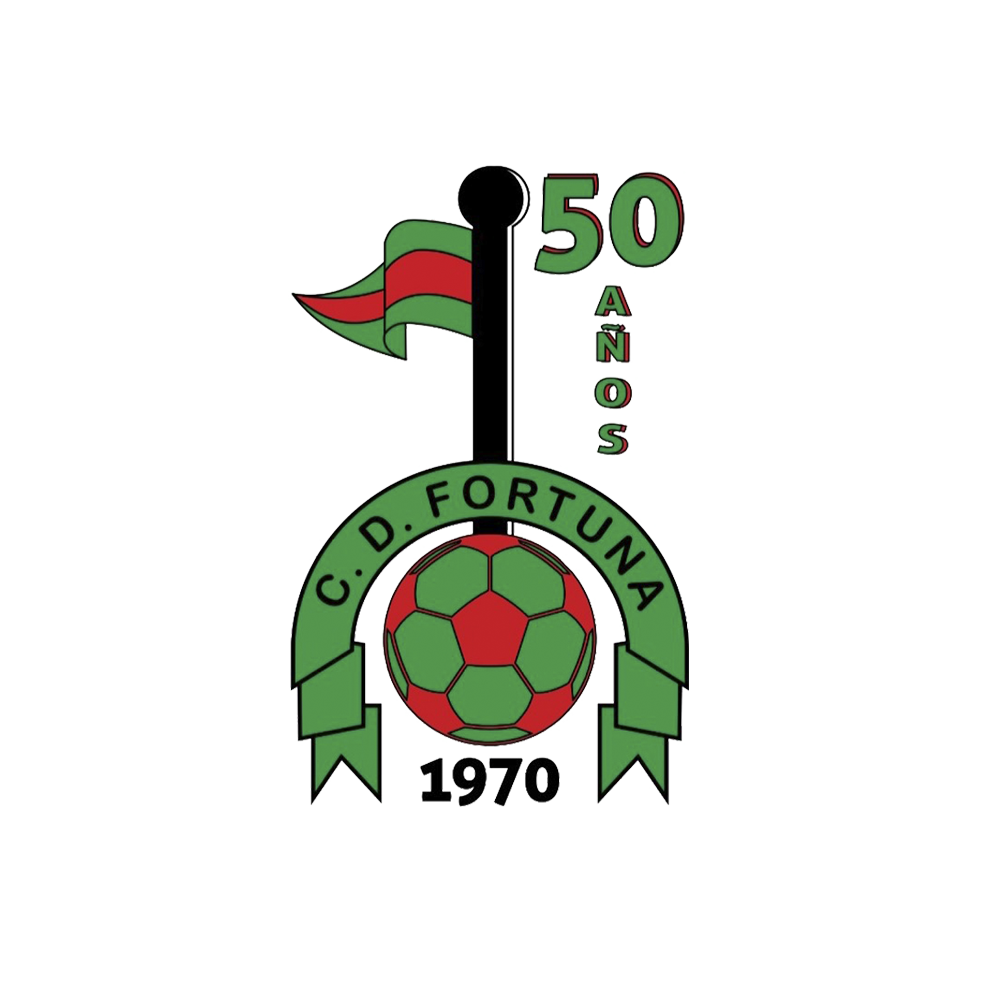 Escudo CD Fortuna 50