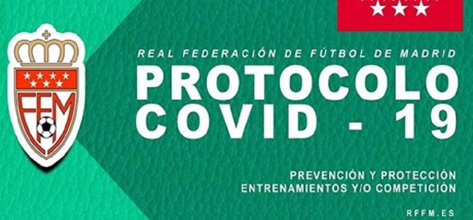 Protocolo Covid 19 RFFM