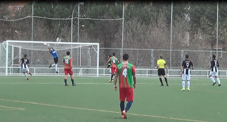 Pretemporada 20-21 CD Fortuna
