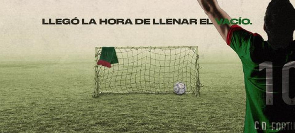 ¡Vuelve el Fútbol!