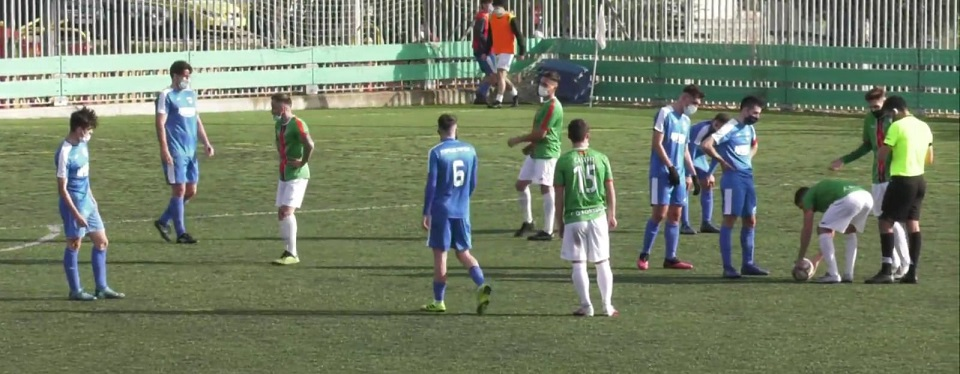 CRÓNICA FEPE GETAFE III VS CD FORTUNA 20-21