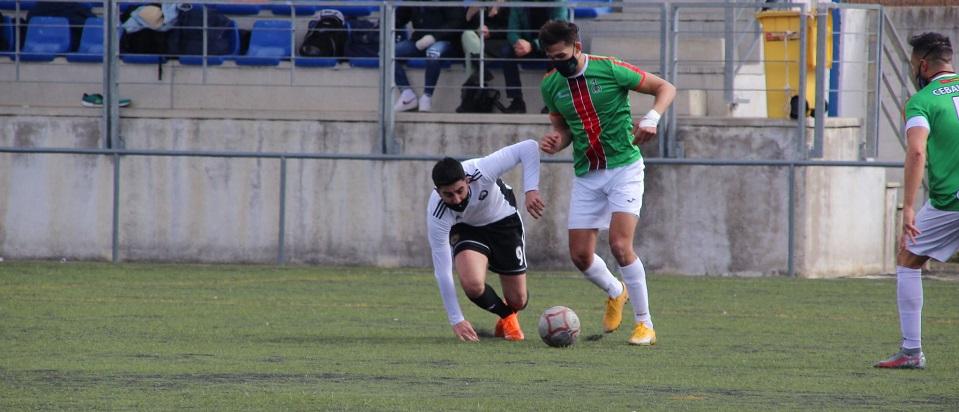 CRÓNICA CDE LUGO FUENLABRADA VS CD FORTUNA 20-21