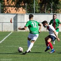 CD Fortuna vs Trabenco 1